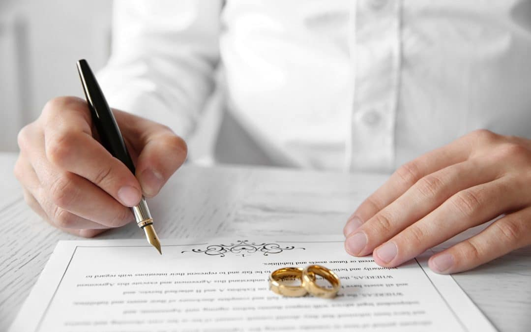 What Is a Prenup? Everything You Need To Know.