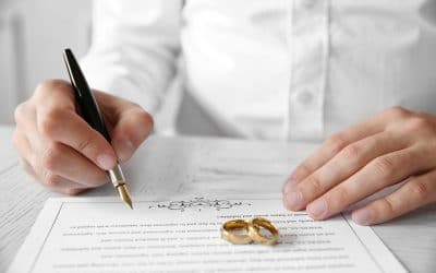 Prenuptial and postnuptial agreements. What you need to know?