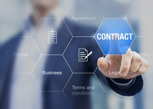 Verbal contracts – are they valid?