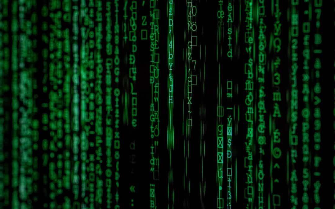 Computer digital assets and estate