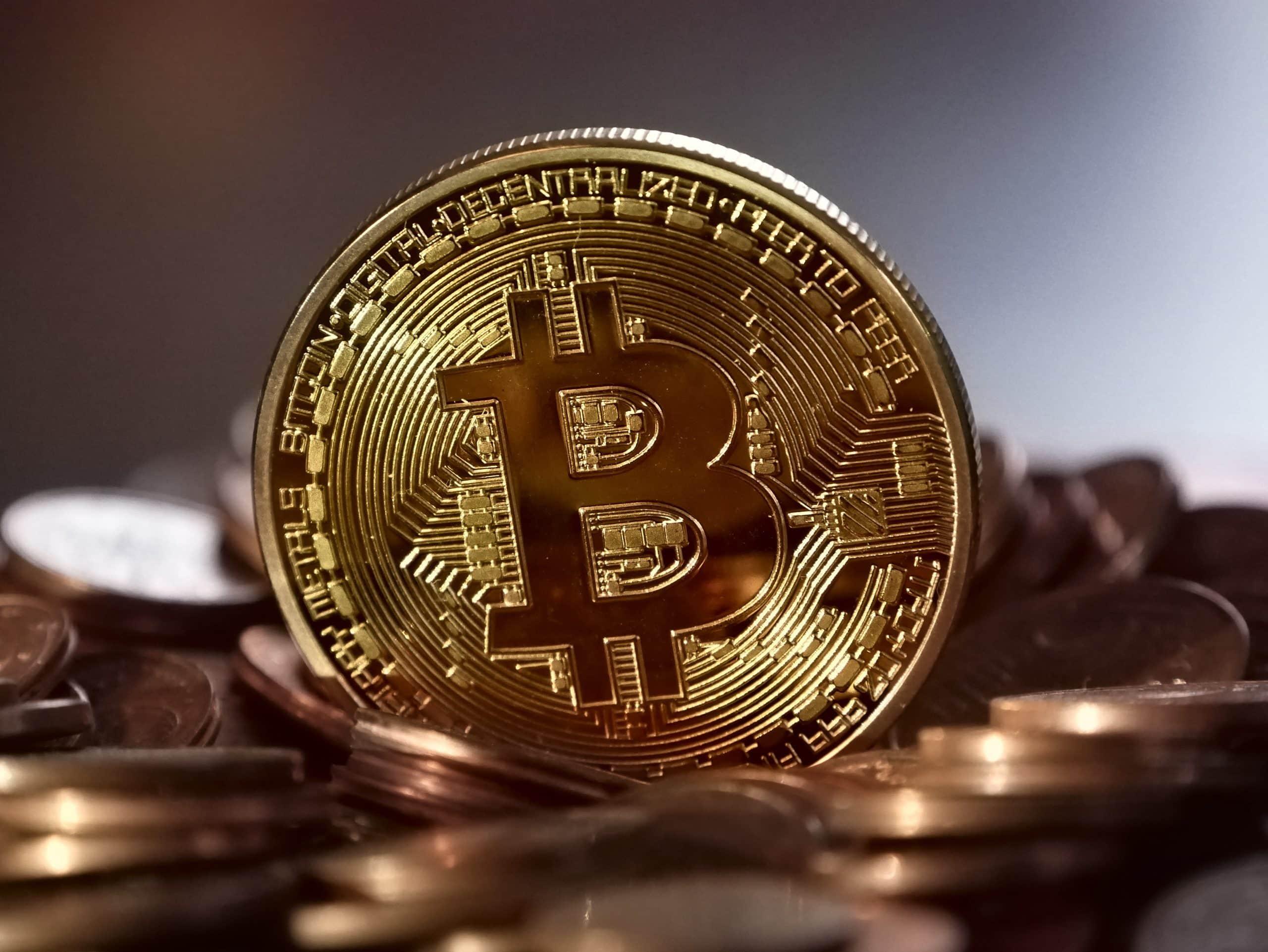 Bitcoin digital assets