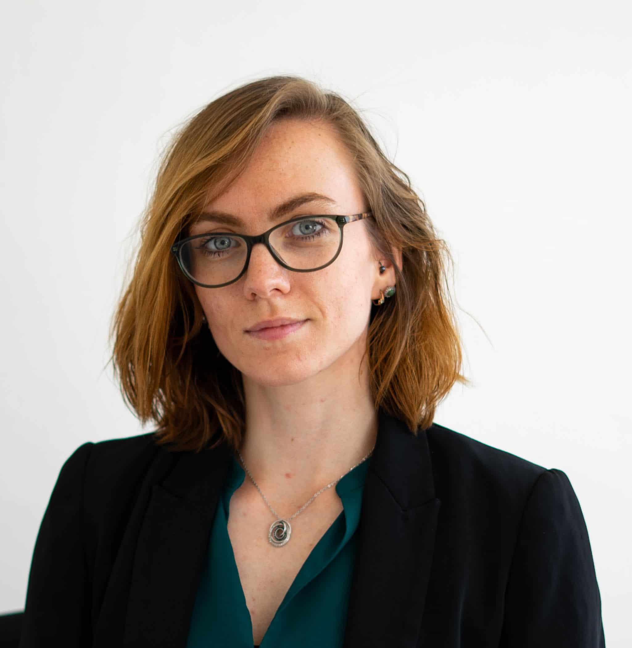 Elisabeth Squires