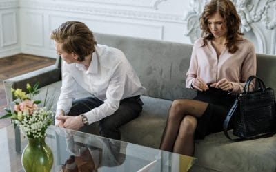 Five Things to Consider When Getting a Divorce