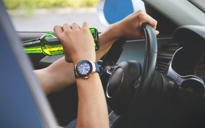 Top 5 Shocking Drink Driving Excuses