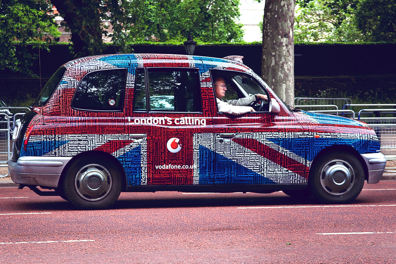 Expensive taxi driving offence solicitors