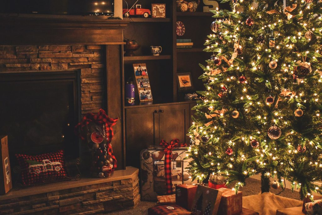 Christmas presents as an annual exemption in inheritance tax planning