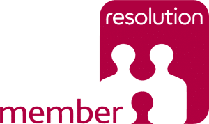 Resolution Member Family Law Solicitors Colour