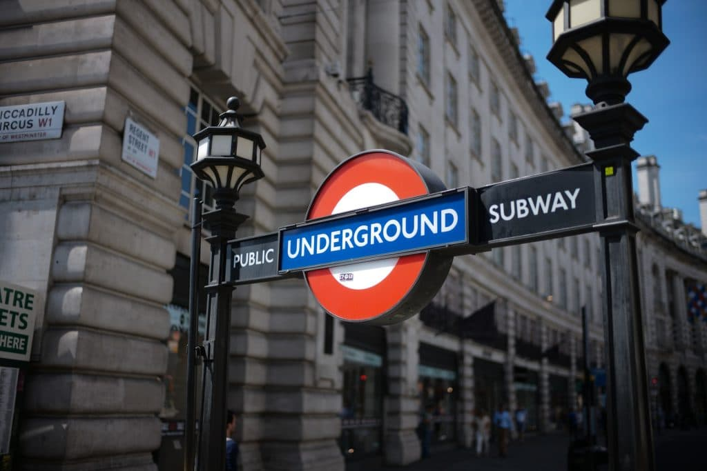 London Underground station where people skip the queues and break a weird UK law