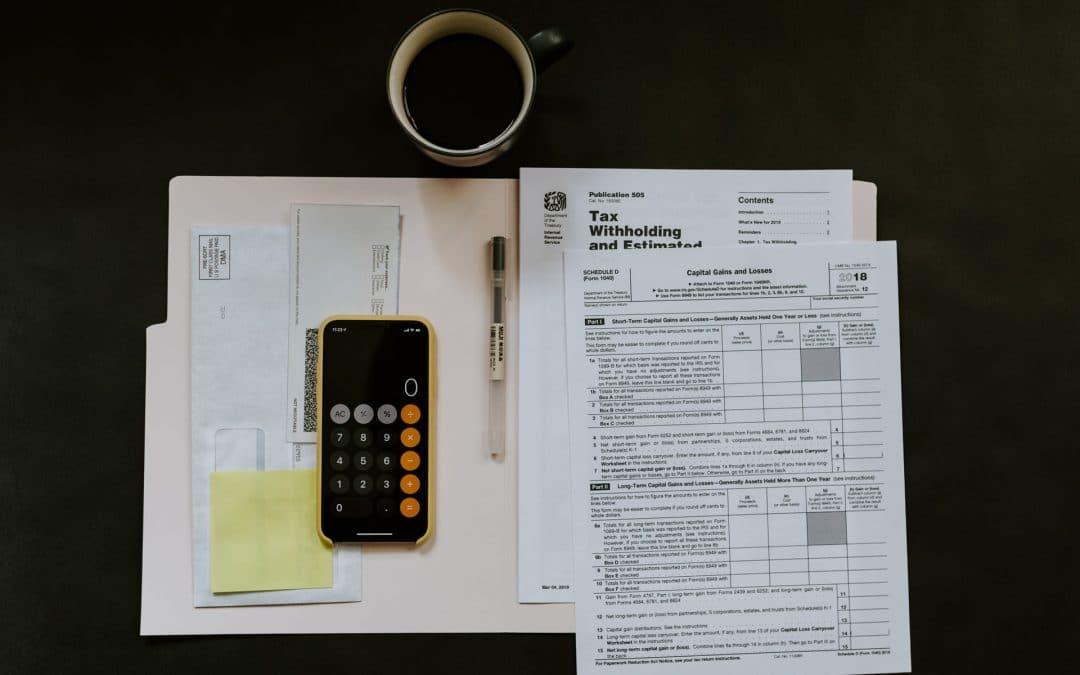 What is Capital Gains Tax and the OTS update?
