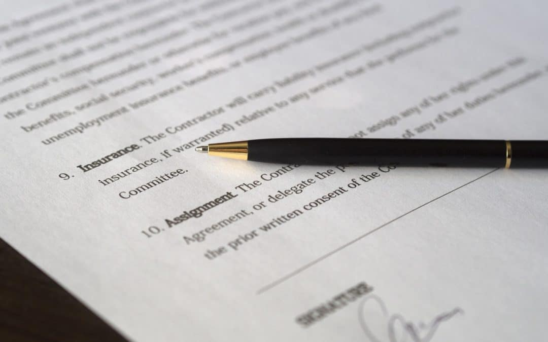 What is an Affidavit And How do I Complete one?