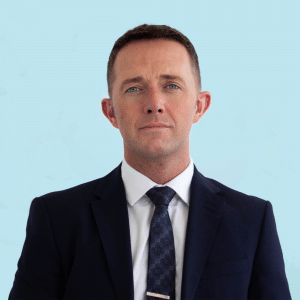 Paul Britton Head of Litigation