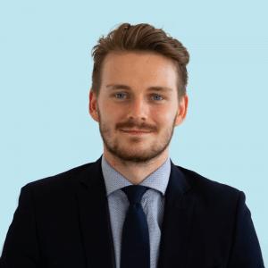 Rory Lindsay Criminal Law Paralegal