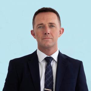 Paul Britton Head of small litigation services