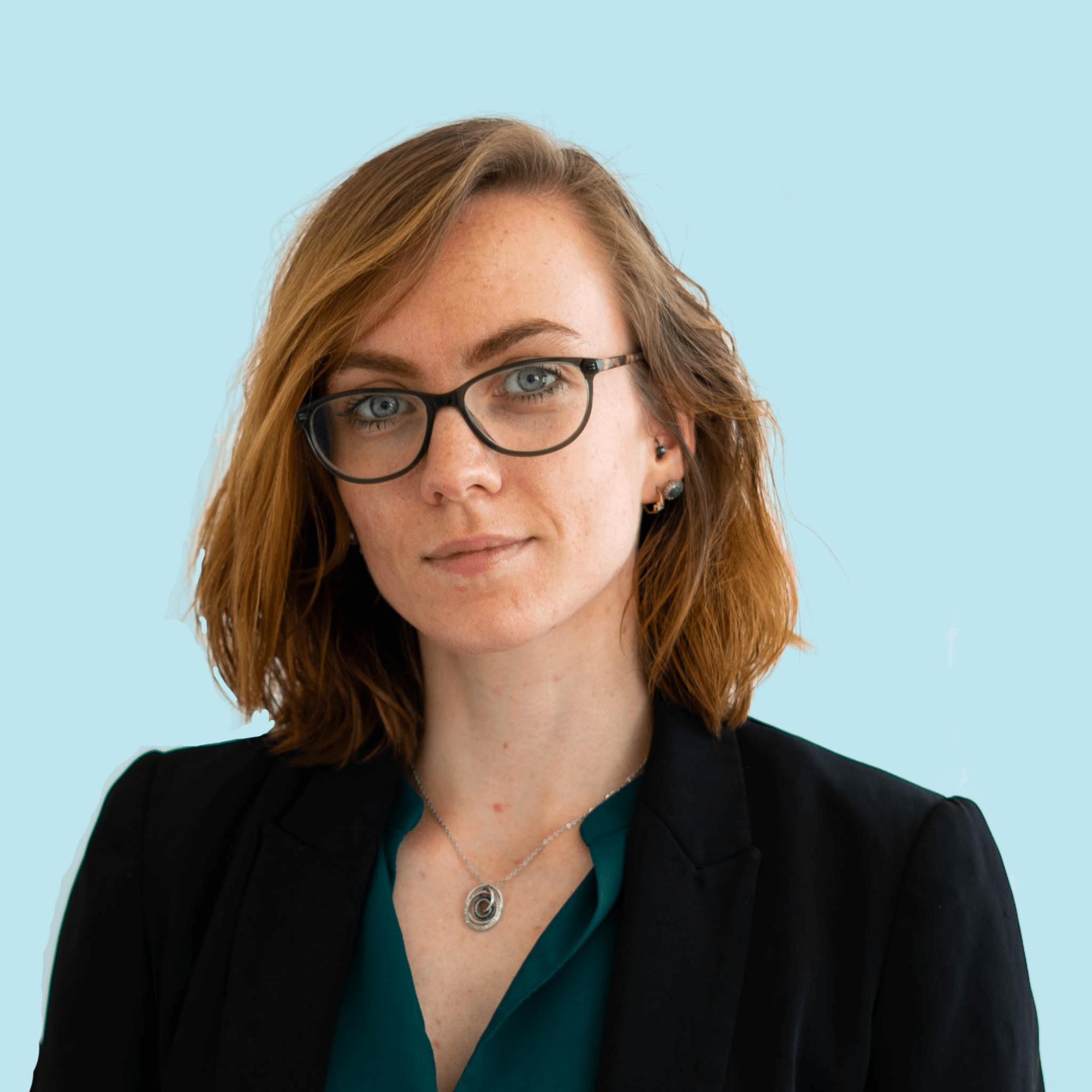 Elisabeth Squires affidavit solicitor