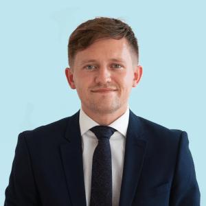 Joseph Navas Small Legal Services Solicitor