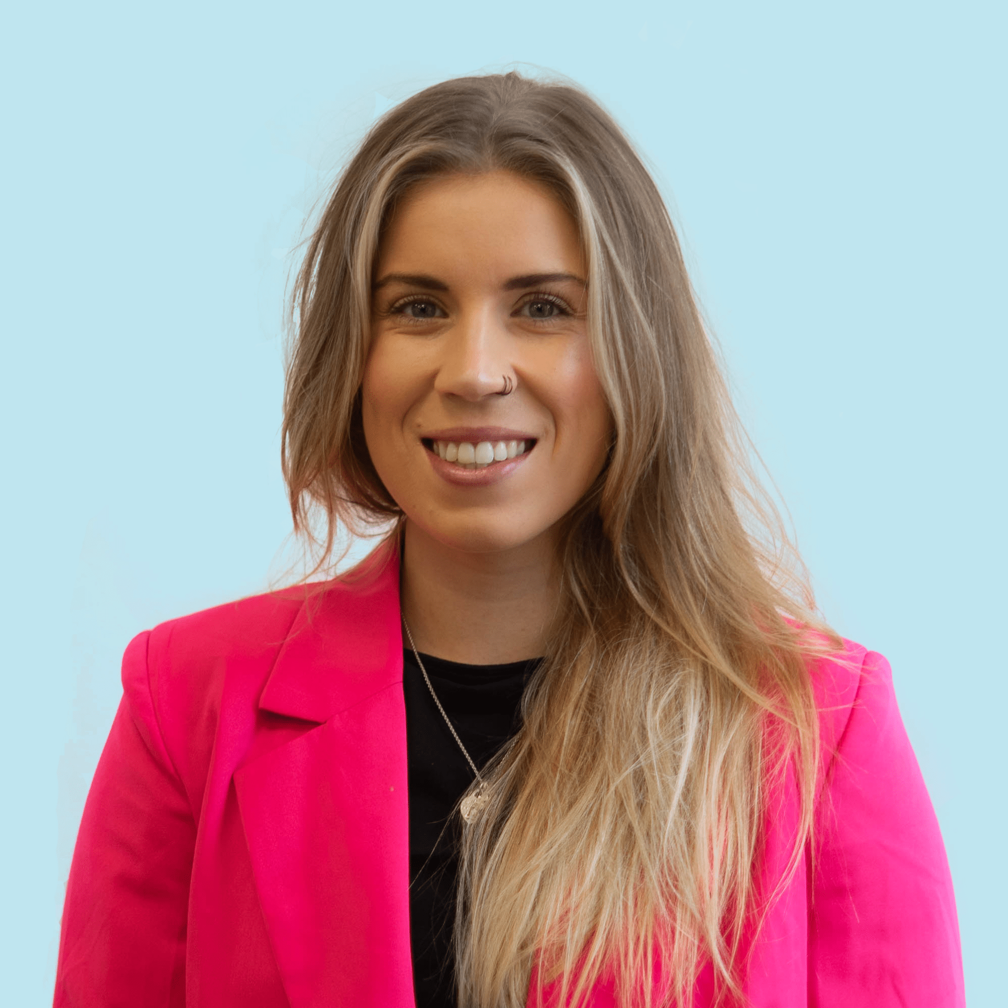 Sophie Campbell Adams affidavit solicitor