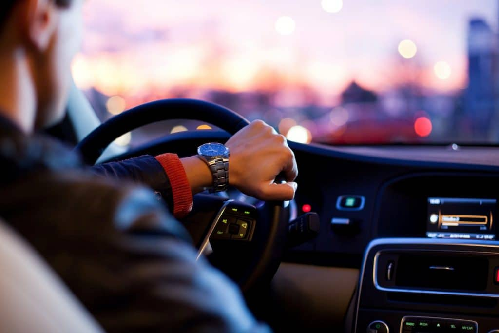 Man who is facing a dangerous driving sentence