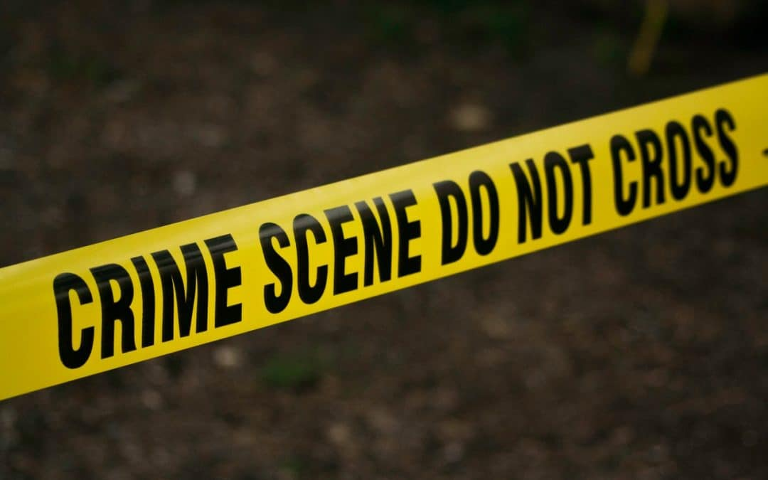 What Is Manslaughter And How Does It Differ To Murder?