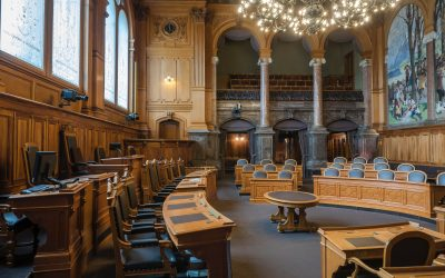 What Is The Crown Court And What Type Of Cases Go There?