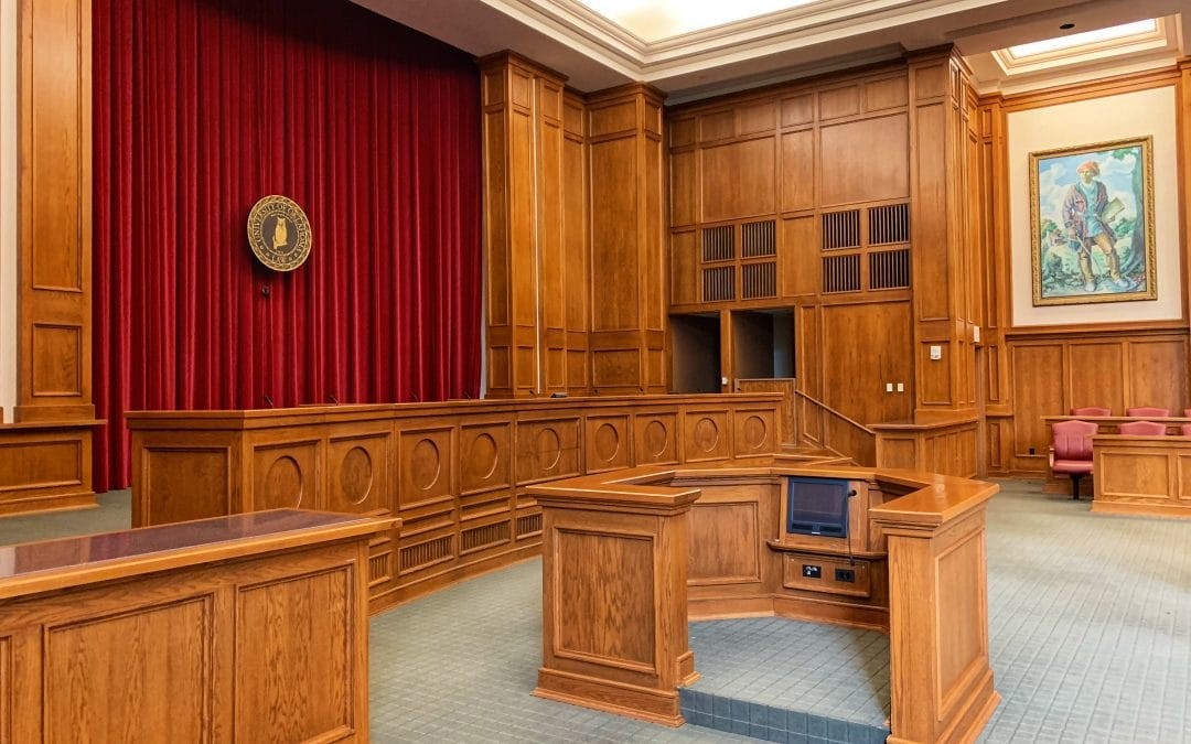 Magistrates' Court Complete Guide. Listings, Guilty Pleas And Sentencing.