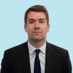 Jamie Pellman violent crimes solicitor Britton Time